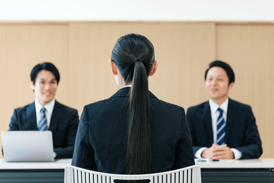 元採⽤責任者による本格的な選考対策